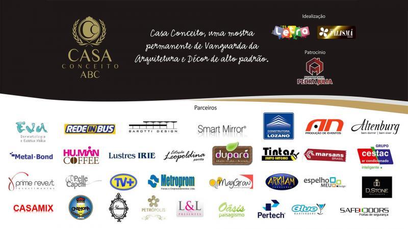 CASA CONCEITO | ABC