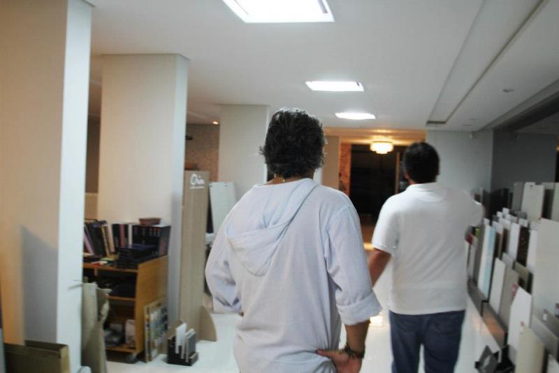 MARCELO SAMPAIO | BAROTTI DESIGN