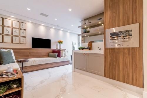 Fábrica de móveis para residência