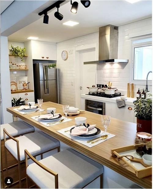 Moveis planejados em mdf para cozinha