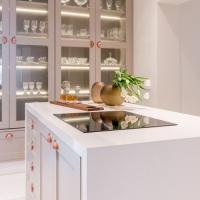 Cozinha planejada com ilha preço